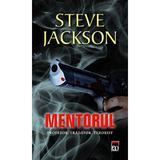 Mentorul - Steve Jackson, editura Rao