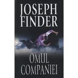 Omul companiei - Joseph Finder, editura Rao