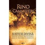 Justitie divina - Rino Cammilleri, editura Rao