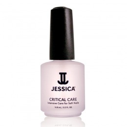 Tratament Unghii Moi - Jessica Critical Care Intensive Care for Soft Nails, 14.8ml