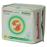 Absorbante Zilnice Everyday Biointimo, 20 buc