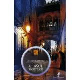 Glasul mortilor - Julian Sanchez, editura All
