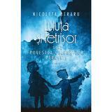 Luluta si Petrisor - Nicoleta Beraru, editura Libris Editorial