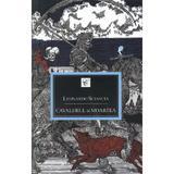 Cavalerul si moartea - Leonardo Sciascia, editura All