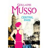Central Park - Guillaume Musso, editura All