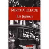 La tiganci - Mircea Eliade, editura Cartex