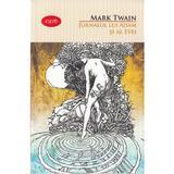 Jurnalul lui Adam si al Evei - Mark Twain, editura Litera