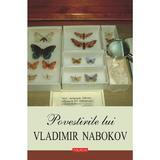 Povestirile lui Vladimir Nabokov, editura Polirom