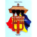 Romania in si din noi... - Stelian Gombos, editura Magic Print