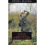 Poeme - John Clare, editura Institutul European