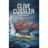 Zorii semilunii - Clive Cussler, Dirk Cussler, editura Rao