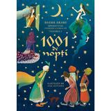 1001 de nopti Vol.1, editura Humanitas