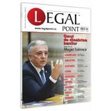 Revista Legal Point. Nr.1 din 2019