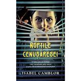 Noptile Cenusaresei - Isabel Camblor, editura Rao
