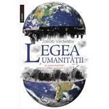 Legea Umanitatii - Jakob Vedelsby, editura Rao