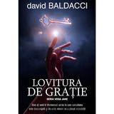 Lovitura de gratie - David Baldacci, editura Rao
