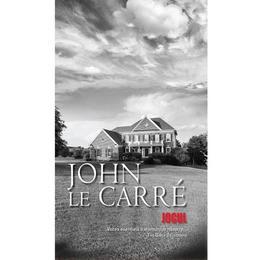 Jocul - John Le Carre, editura Rao