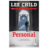 Personal - Lee Child, editura Trei