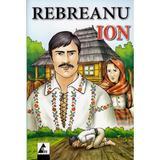 Ion - Liviu Rebreanu, editura Agora