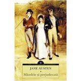Mandrie si prejudecata - Jane Austen, editura Corint