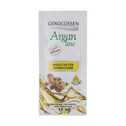 Masca de Par Reparatoare Argan Line Gerocossen, 15 ml de la esteto.ro
