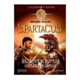 Spartacus Ed.2014 - Benoit Malon, editura Gramar