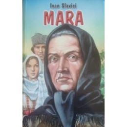 Mara - Ioan Slavici, editura Herra