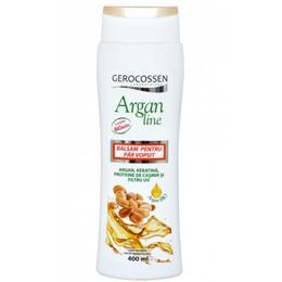 Balsam pentru Par Vopsit Argan Line Gerocossen, 400 ml de la esteto.ro