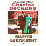 Martin Chuzzlewit Vol.1 - Charles Dickens, editura Lider