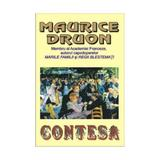 Contesa - Maurice Druon, editura Orizonturi