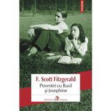 Povestiri cu Basil si Josephine - F. Scott Fitzgerald, editura Polirom