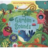 Garden Sounds, editura Usborne Publishing