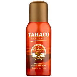Deodorant Spray Tabaco Original Florgarden, Barbati, 100ml