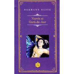 Narcis si Gura-de-Aur (Rao Clasic) - Hermann Hesse, editura Rao