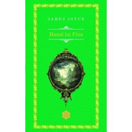 Hanul lui Finn (Rao clasic) - James Joyce, editura Rao