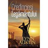 Credinciosi Legamantului - Lynn Austin, editura Casa Cartii