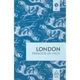 Dragoste de viata - Jack London, editura Grupul Editorial Art