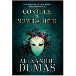 Contele de Monte-Cristo vol.2 - Alexandre Dumas, editura Litera