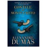 Contele de Monte-Cristo Vol.4 - Alexandre Dumas, editura Litera