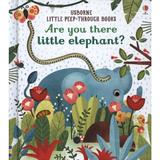 Are You There Little Elephant?, editura Usborne Publishing