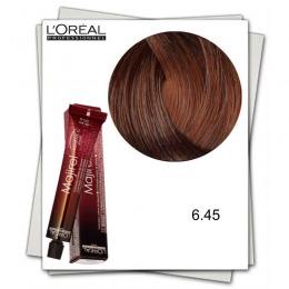 Vopsea Permanenta - L'Oreal Professionnel Majirel Ionene G Incell 6.45 blond inchis aramiu acaju
