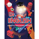 Dr. English, editura Aquila