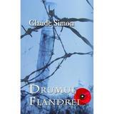 Drumul Flandrei - Claude Simon, editura Rao