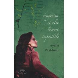 Dragostea si alte lucruri imposibile - Ayelet Waldman, editura Rao