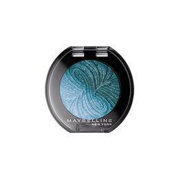 Fard de pleoape Maybelline NY Mono Eyeshadow – Teal For Real, 10 g de la esteto.ro