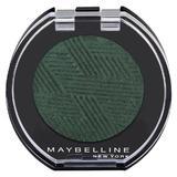 Fard de pleoape Maybelline NY Mono Eyeshadow - Beetle Green, 10 g
