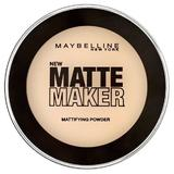 Pudra Maybelline NY Matte Maker Pressed Powder, 10 g