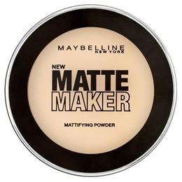 Pudra Maybelline NY Matte Maker Pressed Powder, 10 g de la esteto.ro