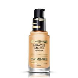 Fond de ten max factor miracle match 47 nude, 30 ml, de la esteto.ro