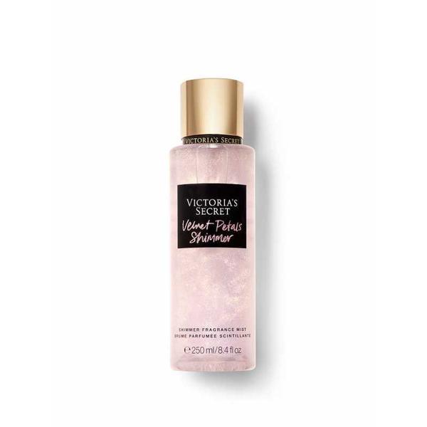 Spray De Corp Cu Sclipici Victoria's Secret 250 ml - Velvet Petals